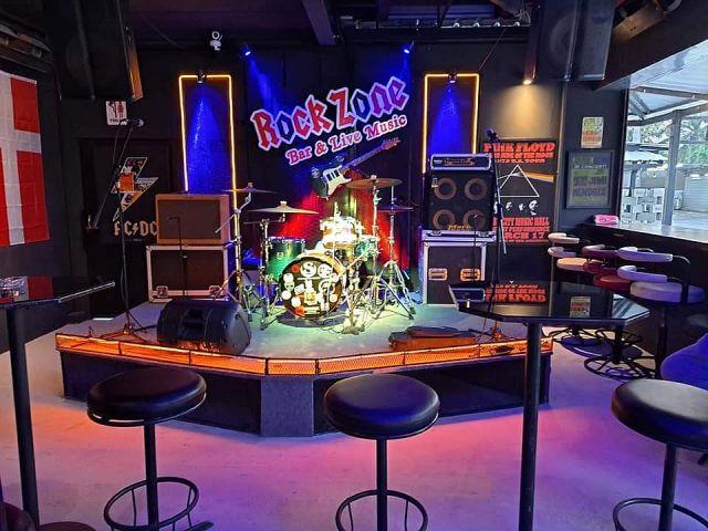"The ""new"" Rockzone – following a dream"
